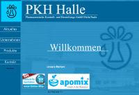 PKH Halle