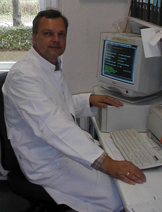 Herr Jonny Neumann